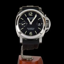 Panerai Luminor Marina Steel Automatic 40 mm PAM00298