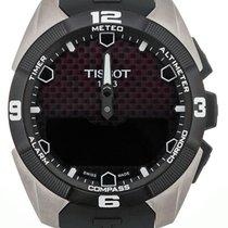 Tissot T-Touch Expert Solar   T-Touch