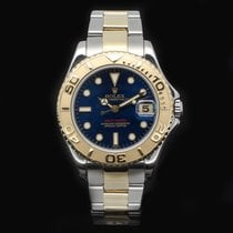 Rolex Yacht-Master 68623 - 1998 With Box