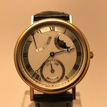 Breguet pre-owned Automatic 36mm