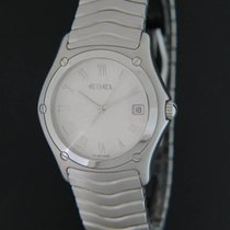 Ebel Classic tweedehands 38mm Staal
