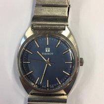 Tissot Dress watch - Deep blue dial