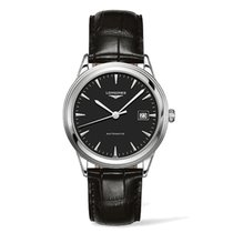 Longines Flagship L4.874.4.52.2 2020 new