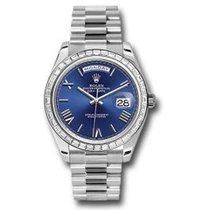 Rolex Day-Date 40 228396TBR BLRP nouveau