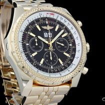 Breitling Bentley 6.75 K44362 pre-owned