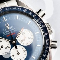 Omega 35658000 Steel Speedmaster (Submodel) 42mm