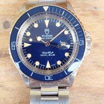 Tudor 94400 Aço Submariner 33mm