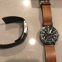 Damasko Steel 42mm Automatic DC 66 pre-owned