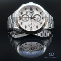 TAG Heuer Steel 43mm Automatic CV2A11 pre-owned South Africa, Johannesburg
