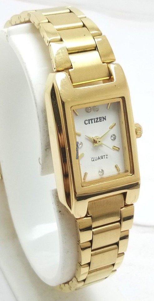 f185e9a49058 Precios de relojes Citizen mujer
