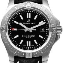 Breitling Chronomat Colt A1738810-BG81-435X neu