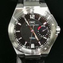 IWC Big Ingenieur Acero 45,5mm Negro España, Tui - Pontevedra
