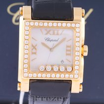 Chopard Yellow gold 47mm Quartz 283570-0001 pre-owned