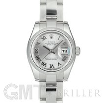 Rolex Lady-Datejust 26mm Gris
