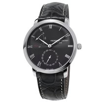 Frederique Constant Steel 40mm Automatic FC-723GR3S6 new