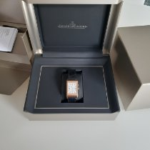 Jaeger-LeCoultre Grande Reverso Ultra Thin Duoface Rose gold 46.8mm
