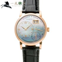 A. Lange & Söhne Little Lange 1 113.041 pre-owned