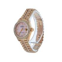 Rolex Lady-Datejust 6927 1979 gebraucht