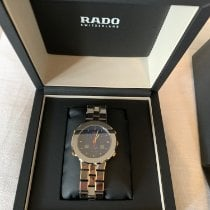 Rado Diastar 539.0377.3 Very good Tungsten Quartz
