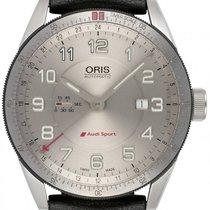 Oris Audi Sport 01 747 7701 4461-07 5 22 87FCS 2020 nouveau