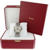 Cartier Ballon Bleu 42mm W69012Z4 new