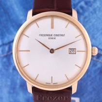 Frederique Constant Rose gold 40mm Automatic FC-306X4S9 pre-owned