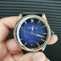 H.Moser & Cie. Red gold 42.8mm Automatic 3200-0903 new