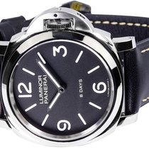 Panerai Luminor Base 8 Days PAM 00560 2019 nouveau