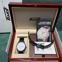 Tissot Le Locle new 2003 Automatic Watch with original box and original papers