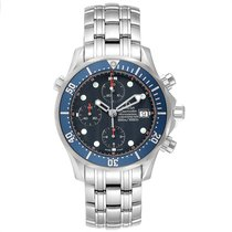 Omega Seamaster Diver 300 M 2599.80.00 1997 pre-owned