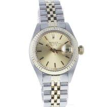 Rolex Lady-Datejust 69173 1978 occasion