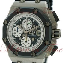 Audemars Piguet Royal Oak Offshore Chronograph 26078IO.OO.D001VS.01 nouveau