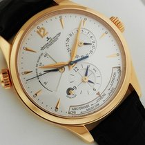 Jaeger-LeCoultre Master Geographic 176.2.29.S 39mm 18k RG...