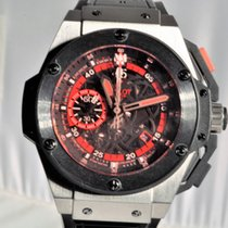 Hublot King Power - Euro 2012-Limited edition/500