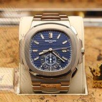 Patek Philippe 5976/1G-001   Nautilus 40th Anniversary Limited...