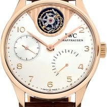 IWC Portuguese Tourbillon Limited Edition