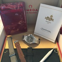 Omega Speedmaster 60th Anniversary Trilogy, limited Edition