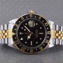 Rolex GMT-Master 1675/3 Nipple Dial