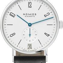 NOMOS Tangente 38 Datum new