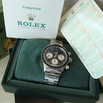Rolex Daytona 6263 Top Condition. Box & Certificate 1981