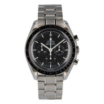 "Omega Speedmaster Professional Moonwatch ""Never polished"""