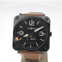 Bell & Ross BR S occasion 39mm Céramique