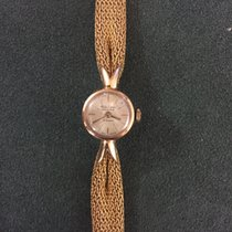 Philip Watch Women's watch Manual winding pre-owned Watch only