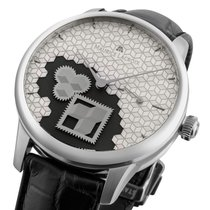 Maurice Lacroix Masterpiece MP7158-SS001-909-1 2020 new