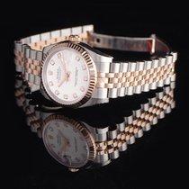 Rolex Lady-Datejust 178271-0010 nouveau