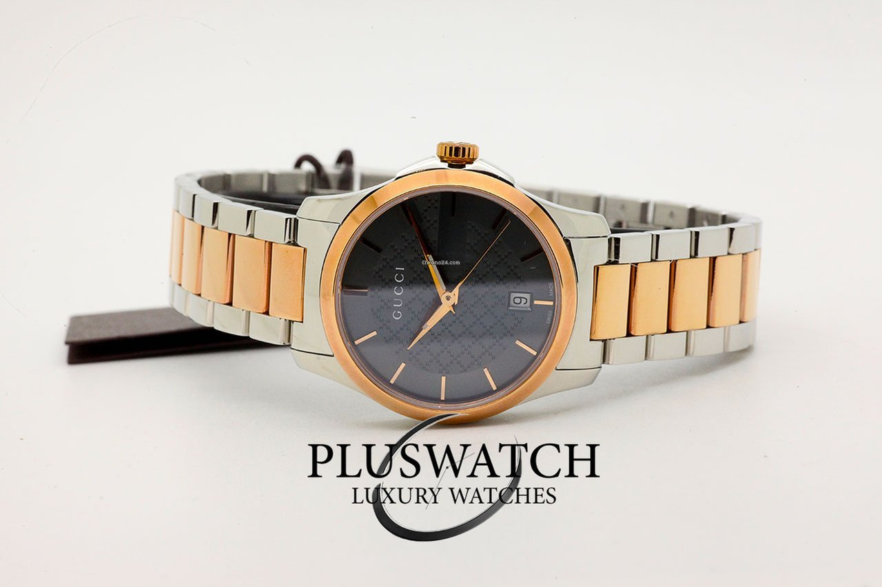 c1892ff026b Gucci G-Timeless - all prices for Gucci G-Timeless watches on Chrono24