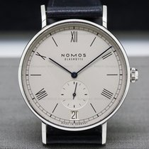 NOMOS 40mm Automatic Ludwig (Submodel) Silver