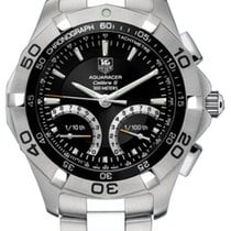 TAG Heuer Aquaracer 300M 43mm United States of America, New Jersey, Edgewater