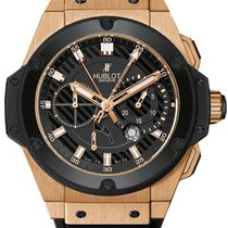 Hublot King Power 709.OM.1780.RX pre-owned