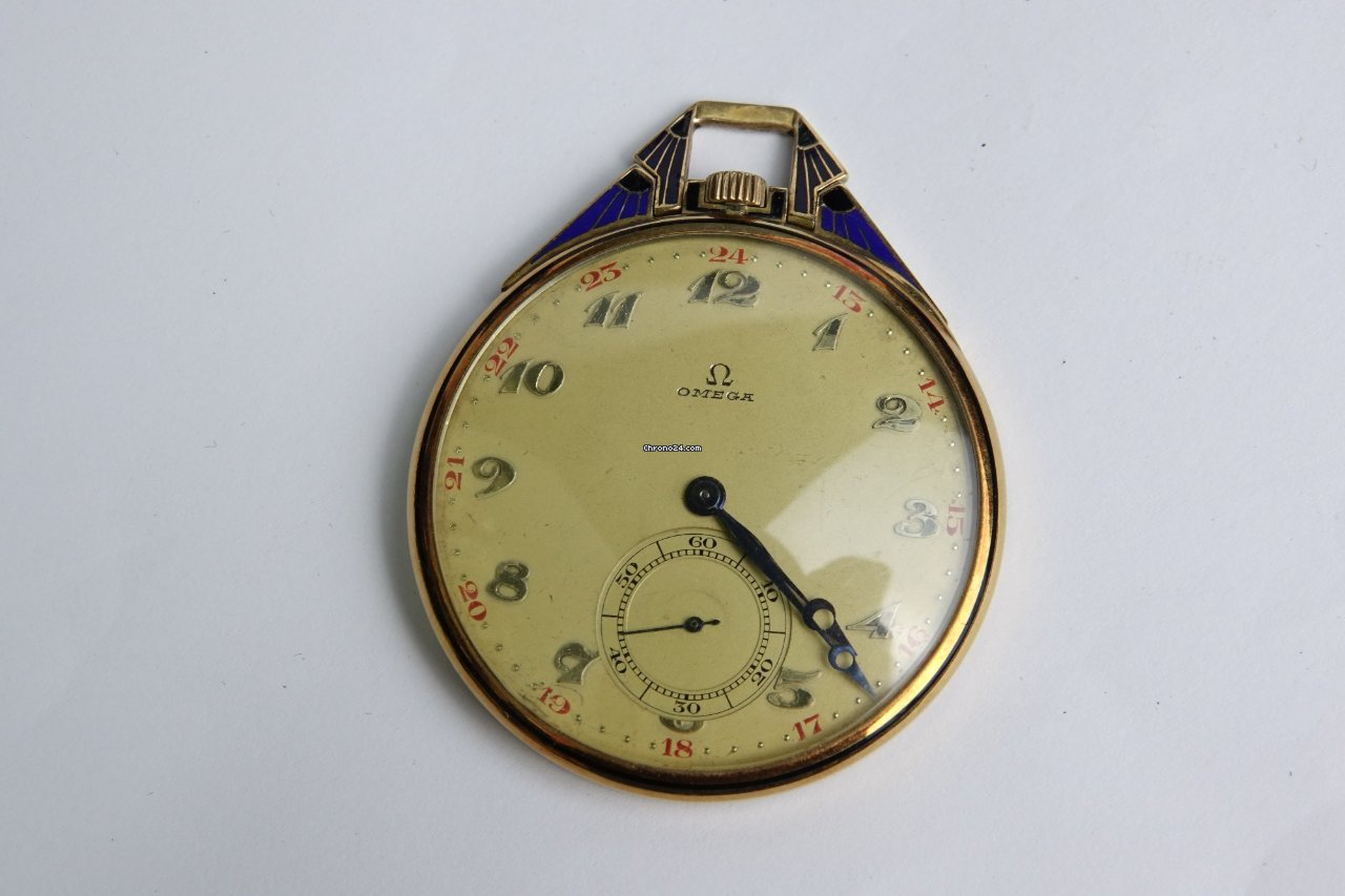 9f740feb3 Omega pocket watches - compare prices on Chrono24
